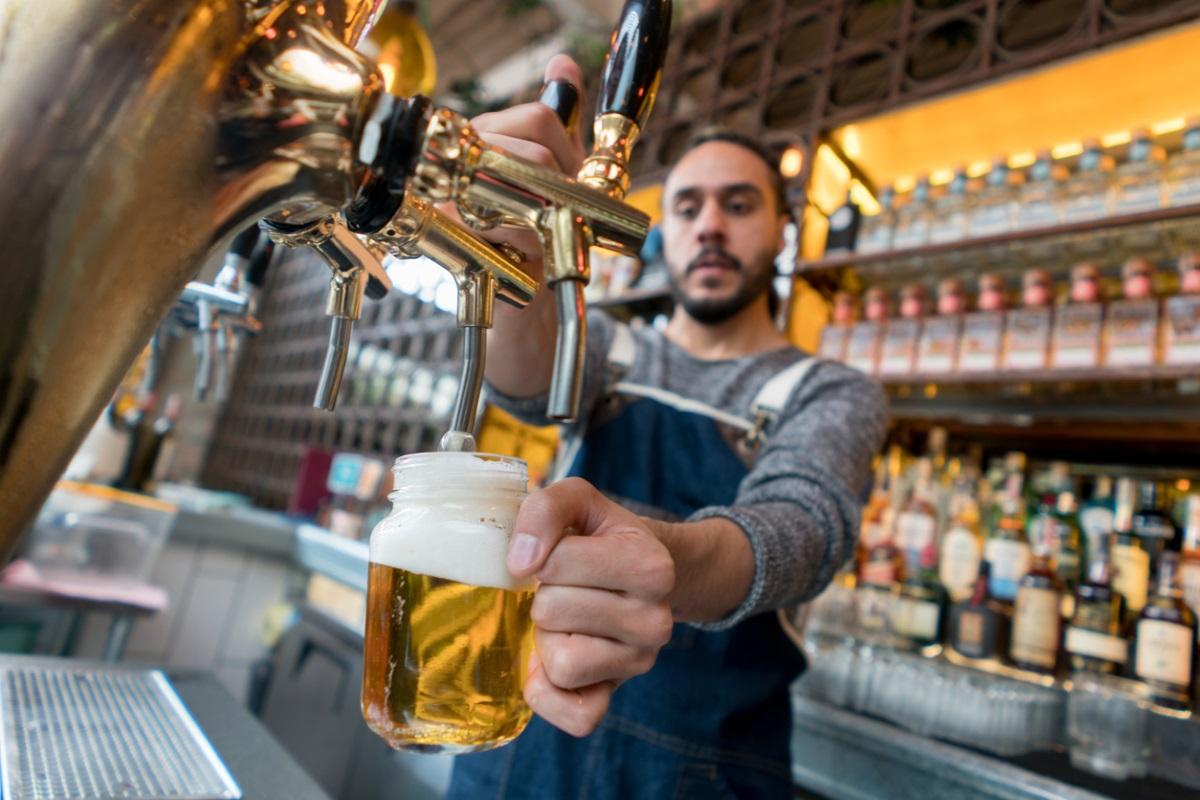 Сколько проживет пьющий человек