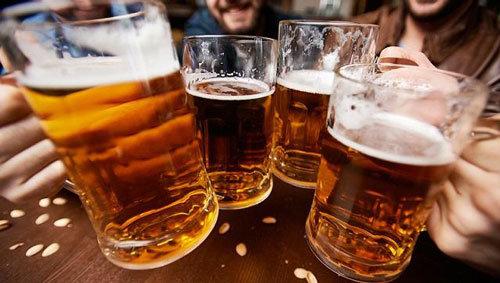 Что будет, если часто пить пить пиво