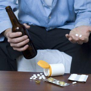 Ибупрофен и алкоголь