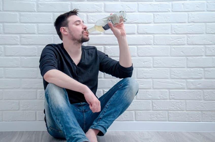 Увольнения по статье за пьянство 2